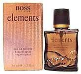 ELEMENTS by Hugo Boss Mini EDT .17 oz by Hugo Boss. $10.51. Orders over $100 get Free Shipping. Genuine, new, unopened products, we don't sell used, expired, knock offs or copies.. We combine S for further savings.. Appearance may vary (samples & testers come in sample vials). No worry 15 day return policy (see policy pages for details). Launched by the design house of Hugo Boss in 1993, ELEMENTS is classified as a refreshing, spicy, lavender, amber fragrance. This masculine s...