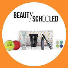Just 10 bucks and you get get a makeup bag of high end cosmetics customized to you every month! Pretty sweet, you can evensign up for free to see the offers.