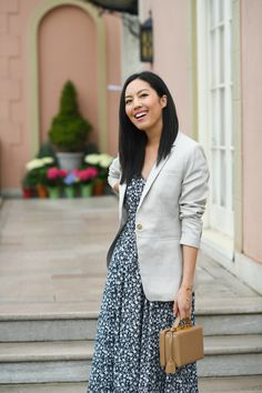 Dresses & Jumpsuits – 9to5chic Blazer Outfits, Skirt Outfits, Modest Fashion, Fashion Outfits, Fashion Blogs, Girl Fashion, Fashion Fashion, Fashion Trends, Corporate Attire