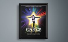 Design of theatre posters for St. Duke, Creative Design, Jesus Christ, Theatre, David, Studio, Poster, Theatres, Studios