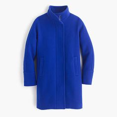 Would like a nice 'dressy' coat. I like this one in lavender or deep violet -- size 6
