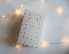Zara Perfume - Zara Woman Gold - The CSI Girls