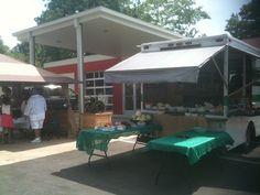 South Memphis Farmers Market Unveils New Facility