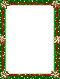 free printable boarders christmas border free page borders