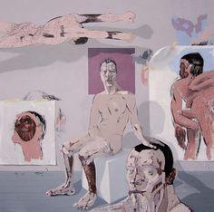 Alessandro Del Pero - Artist