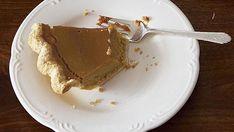 Jamaican-Spiced Pumpkin Pie - FineCooking