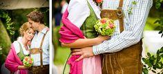Hochzeitsfotos von Connie und Herbert im Schloss Obermayerhofen