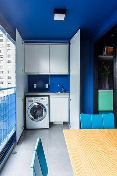 Ideas para lavaderos exteriores