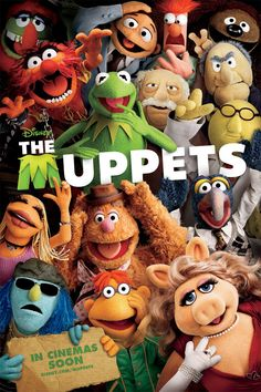 Muppets iPhone 4s Wallpaper Download | iPhone Wallpapers, iPad