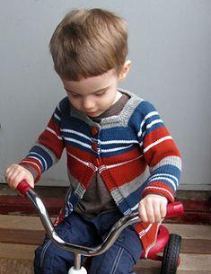 cute toddler cardigan, free pattern