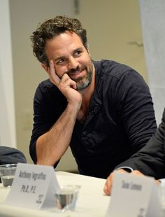 Mark Ruffalo - Age 45 | Should Millennials Be Fangirling Over These 14 Actors Over 40?