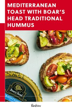 Prep Kitchen, Party Dishes, Dessert For Dinner, Sourdough Bread, Food Allergies, Parsley, Hummus, Feta, Onion