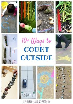 10+ Ways to Count Ou