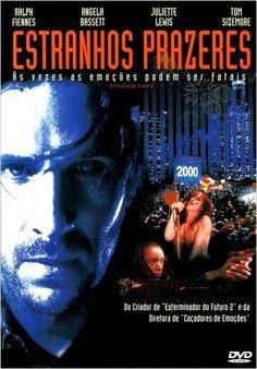 Estranhos Prazeres (AVi) - Legendado       Sinopse : Nos últimos dias de 1999, em Los Angeles, o ex-policial Lenny Nero ( Ralph Fiennes ) ne...