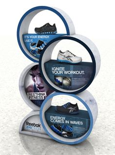 REEBOK ZIGTECH by Robert Sindermann, via Behance