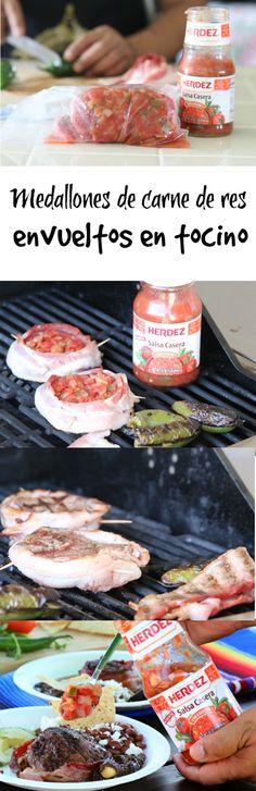 Este verano lleva a tus parrilladas las deliciosas salsas de @HerdezBrand de…