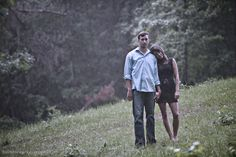 Engagement Session in Rain: YAY!!! Thanks footstone :)