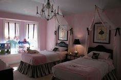 Best Girl Rooms Girls And Design Portfolios On Pinterest 400 x 300