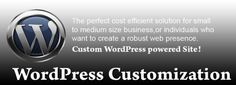 WordPress is a content management system application which offers SEO plug-ins, template system, widgets and themes.