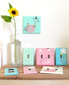 paper and mod podge diy