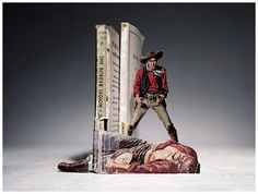 Book Art Photography by Thomas Allen