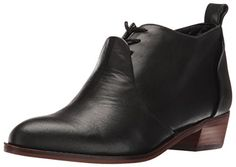 Kelsi Dagger Brooklyn Women's Court Oxford, Black, 6 M US >>> Read more reviews of the product by visiting the link on the image.