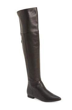 Kristin Cavallari 'York' Over the Knee Boot (Women) available at #Nordstrom