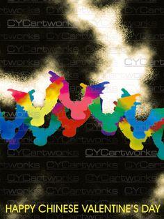 CYCartworks Portofolio 164 - created by Comic Yalcin CHEN (陳右錚)