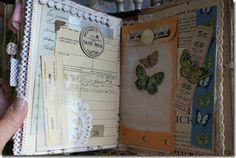 souvenir journal
