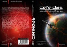 Cefeidas. Relatos de Ciencia Ficción Espacial y Space Opera - V.V.A.A. - Ed. Mandrágora (2009) pablouria.com