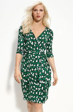 Dvf Wrap Dress Amazon Diane von Furstenberg New