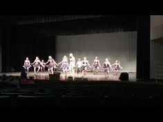 JR Clogging Recital Rehearsal 6.8.17 - YouTube