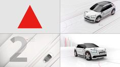 New Citroën movie, the C4 Cactus Airflow, for the world motorshow 2014. A concept car optimized to run with 2L per 100km, with lot of innovations.  Director's…
