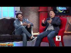 Raymond y Sus Amigos 9/1/2015 Miguel Coto se rie