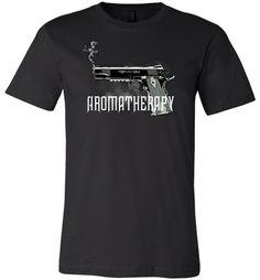 Aromatherapy Tee