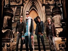 Stone Temple Pilots - Still Remains