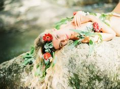 Casey Jane Photography Flowers: @crownofeden Photography Flowers, Bridal Shoot, Gold Coast, Crown, Jewels, Corona, Jewerly, Gemstones, Crowns