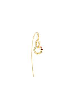 Tixcocob Earrings Chibcha FR2rbtxkxU