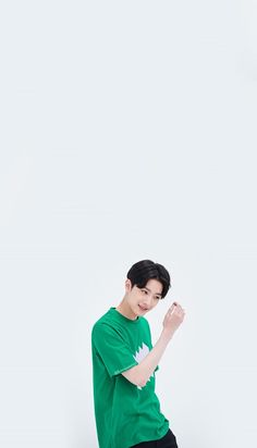 Wanna One Lai Guan Lin X Ce& Magazine Wallpaper