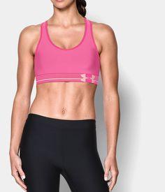 Women's Armour® Mid Sports Bra | Under Armour US