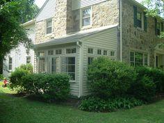 affordable enclosed porch #16299