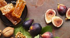 Chobani + Fig + Walnut + Clover Honey at  #ChobaniSoHo  in NYC!   # Pin++ for Pinterest #
