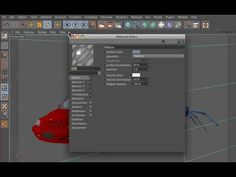 Tip31 Shader Presets in CINEMA 4D - YouTube