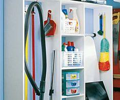organizar produtos de limpeza - Pesquisa Google
