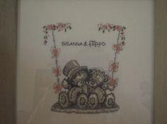 Orsetti sposi - Dall'album di Daegio12