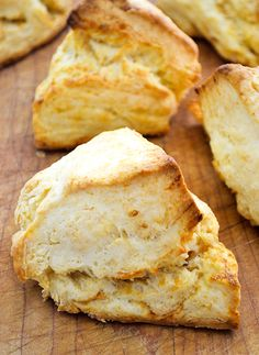 """Cheddar Biscuits Recipe (""""Lovely."""" """"Perfectly light, fluffy, and irresistibly good."""" """"Easy peasy!"""" """"Wow. Just wow."""" That's what folks are saying about these biscuits.)"""