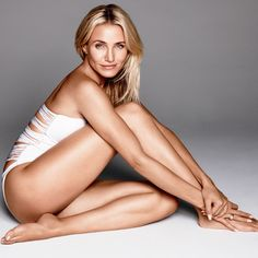 Do you know what wax Cameron Diaz uses? We do! Some has argued that it is the only wax worth taking your clothes off for because it is less painful than other wax.. We can do nothing but agree. Wax from Lycon Nordic: the only wax we use in our salon! Why not do as Cameron and try it out yourself? :)