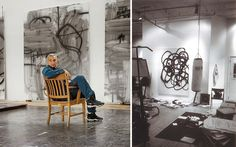 famous-artists-and-their-muses-in-their-studios-35