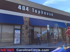 404 Taphouse, Denton's Newest Bar Opening Soon.