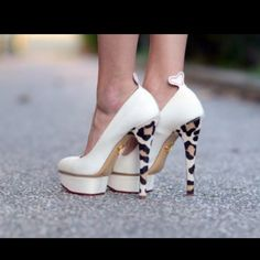oh i love shoes